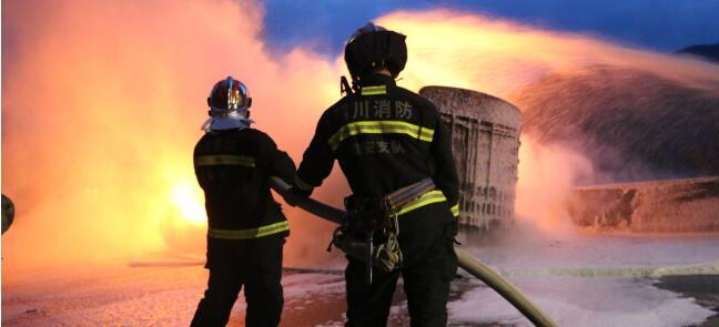"""实现全市火灾形势和队伍管理""""双稳定"""""""