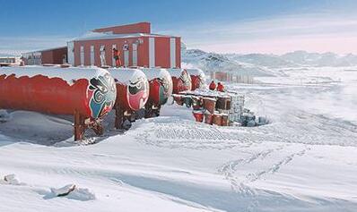 我国开展第九次北极科学考察