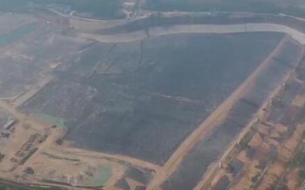 填满了!国内最大垃圾填埋场将封场 提前20年迎来饱和