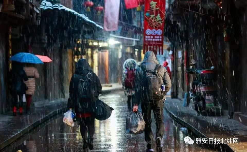雅雨简史 | 小雨滴大世界