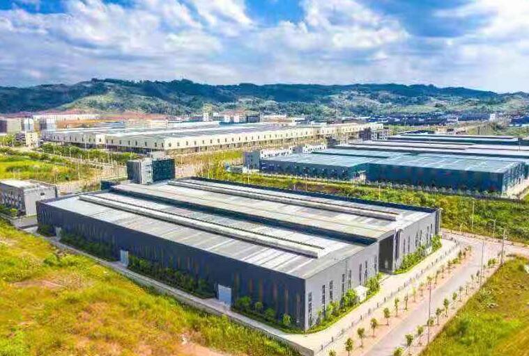 独家丨川渝共同批准设立的首个新区——川渝高竹新区意味着什么?将如何建设?