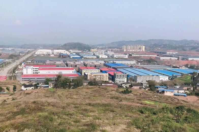 《川渝高竹新区总体方案》出炉,跨省的新区如何建?