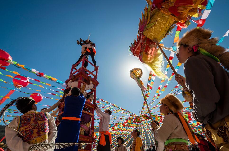 整合特色旅游优势 雅安发布四条精品旅游线路
