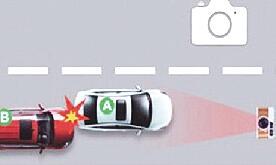 """下载""""交管12123""""APP 用手机就可轻松处理交通事故"""