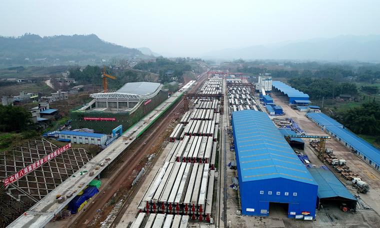 雅安经开区将依托雅安物流园区 打造雅安重要经济增长极