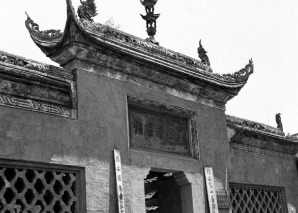 老地标 新地标  见证雅安城市历史文化变迁史