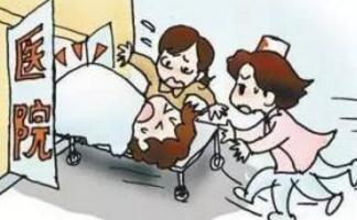 孕妇公交车上晕倒 司机快速送医助孕妇脱险