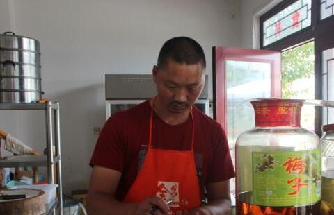 茶旅融合发展 安居乐业生活