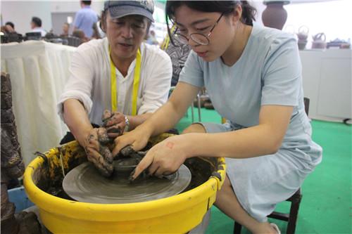 第六届四川农业合作发展大会暨农博会在成都开幕