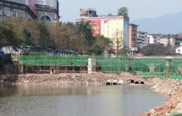 一座桥见证城市变迁