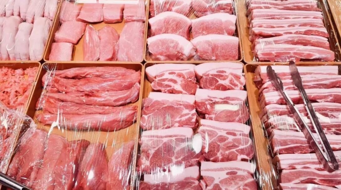雅安將投放200噸市級儲備凍豬肉!