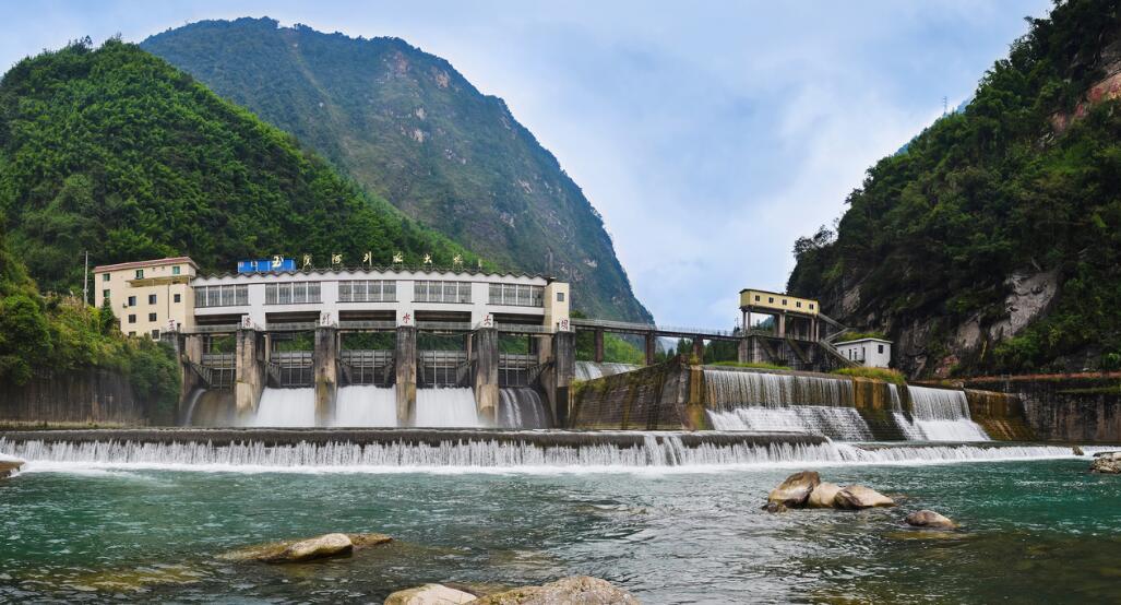 坚守水利发展为民初心   助力雅安绿色高质量发展