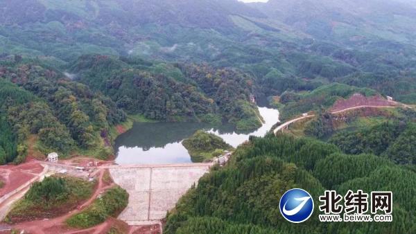 九龙水库向主城区试供水:目前仅向市区老城区