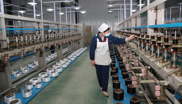 前三季度  全市实现货物贸易进出口总额8.94亿元